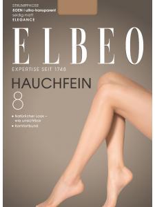 HAUCHFEIN 8 - Elbeo Strumpfhose