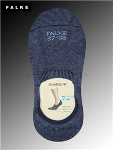 Falke SNEAKER Socken - 6499 navyblue