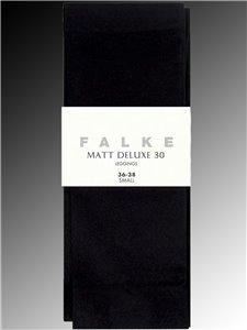 MATT DELUXE 30 - Falke Leggings