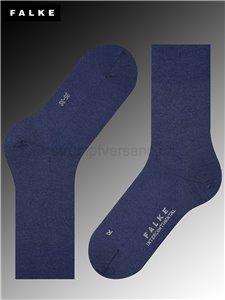 SENSITIVE INTERCONTINENTAL Damen-Socken - 6418 deep blue