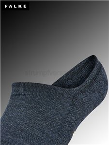 Keep Warm Sneaker Socken - 6278 dark sapphire