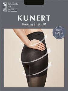 Forming Effect 40 - Figurformende Stützstrumpfhose von Kunert