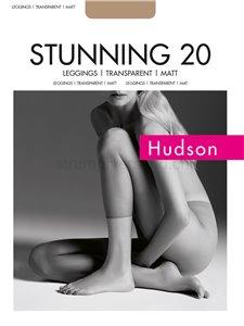 Stunning - Transparente Hudson Leggings