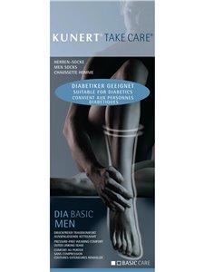 TAKE CARE BASIC - Diabetikersocken von Kunert