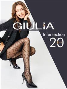 Intersection 20 - Giulia Strumpfhose