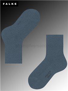 FAMILY Kinder-Socken Falke - 6660 light denim