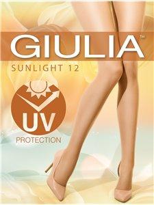 SUNLIGHT 12 - Giulia UV-Schutz Strumpfhose