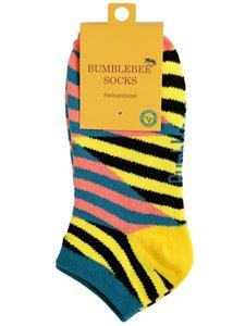 PINNAPPLE LOVER - Bumblebee Socken für Männer und Frauen