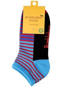HILL CLIMBER - Bumblebee Sneaker-Socken