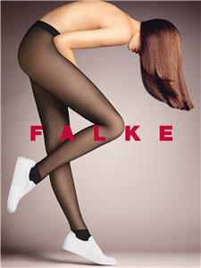 SNEAKER - Falke Strumpfhose mit Sneaker-Socken