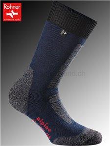 Rohner Socken - ALPINE TREKKING