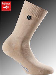 CASUAL Rohner Socken - 143 nature
