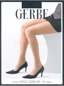 Gerbe Strumpfhosen - VOILE GERLON 10