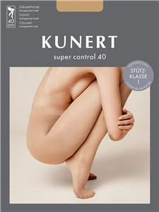 Super Control 40 - Stützstrumpfhose