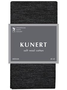 Soft Wool Cotton - Strickstrumpfhose