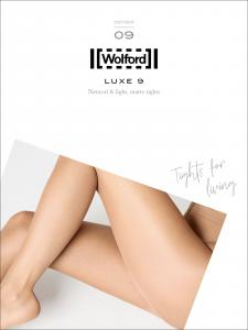 Wolford Strumpfhose - LUXE 9
