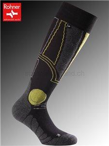 CARVING Rohner Socken - 031 lemon