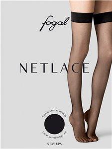 Fogal NETLACE - Netzstrümpfe