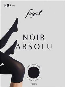 NOIR ABSOLU - Fogal Strumpfhose