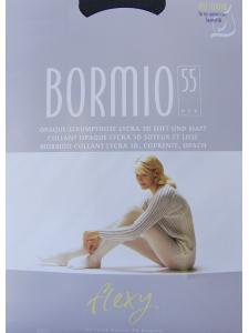 BORMIO Strumpfhose