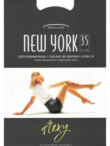 NEW YORK Stützstrumpfhose