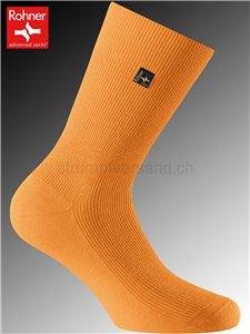 SUPER WOMEN Rohner Socken - 091 mango