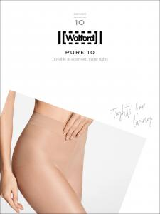 PURE 10 - Wolford Strumpfhose