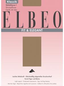 Fit & Elegant - Elbeo Stützstrumpfhose