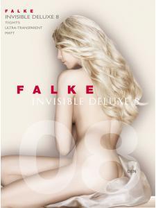 INVISIBLE DELUXE 8 - Falke Strumpfhose