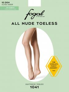 Fogal - All Nude Toeless
