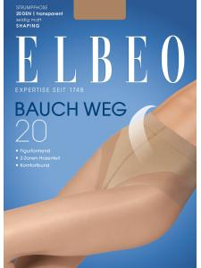 BAUCH WEG 20 - Elbeo Strumpfhose