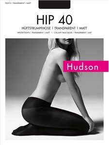 HIP 40 - Hudson Strumpfhose