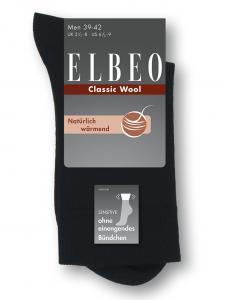 Classic Wool Sensitive - Herrensocken