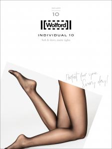 Wolford Strumpfhosen - Individual 10