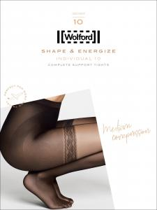 INDIVIDUAL 10 Complete Support - Wolford Strumpfhose