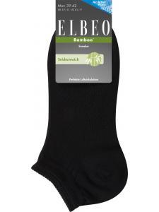 Breathable Sneaker - Elbeo Bambussocken