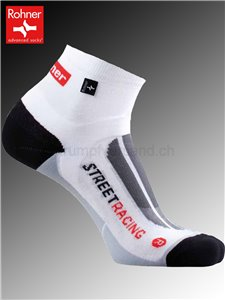 STREET RACING - Rohner Socken