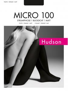 Hudson MICRO 100 - Strumpfhosen