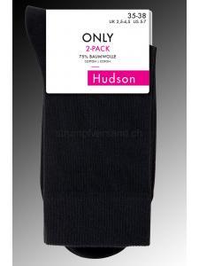 Hudson ONLY COTTON - Damensocken