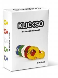 Klickso Sockenclips