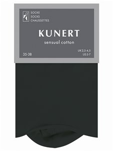Sensual Cotton - Damensocken
