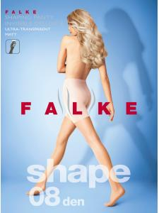 Shaping Invisible Deluxe 8 - Figurformende Strumpfhose