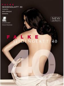 FALKE Seidenglatt 40 - Strumpfhose