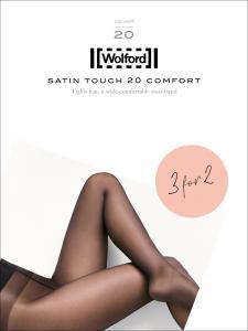Satin Touch 20 Comfort - Strumpfhosen