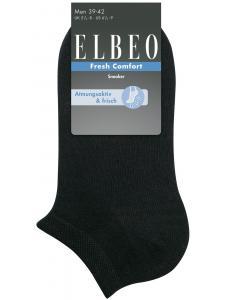 Fresh Comfort - Elbeo Herren-Sneaker-Socken