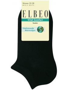 Vital Comfort - Elbeo Damen-Sneaker-Socken