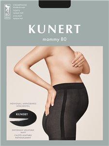 Mommy 80 - Schwangerschaft Strumpfhose