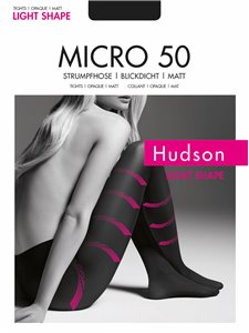 MICRO 50 Light Shape - Strumpfhosen